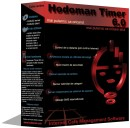 Hodoman Timer :: Internet Cafe Software :: The Box
